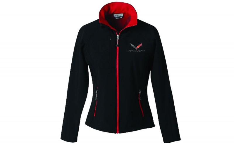 vw-1597-ladies-c7-corvette-matrix-soft-shell-jacket