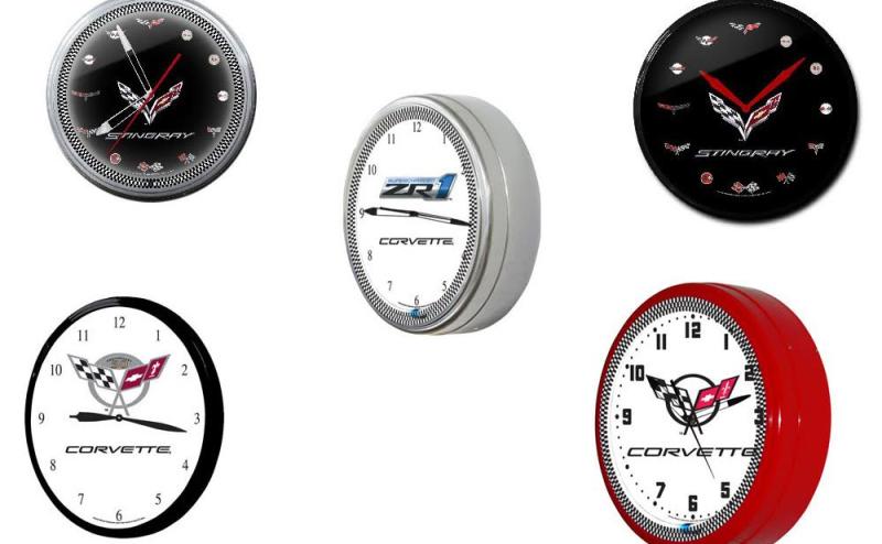 corvette-clocks-gifts