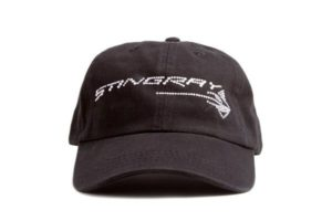 corvette-rhinestone-stingray-cap-ladies