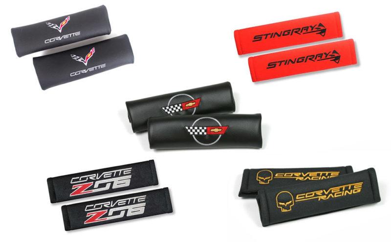 corvette-seat-belt-pads-zip-corvette-gifts